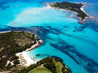 visit the fantastic islands of lavezzi in corsica